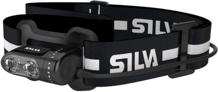 Silva latarka czołowa Trail Runner 2X