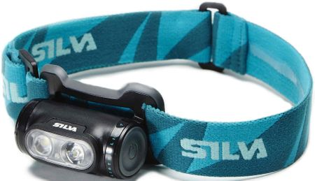 Silva latarka czołowa Ninox 2X