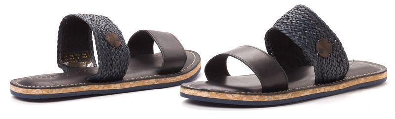 Napapijri dámské pantofle Trine 41 černá