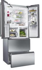 Siemens kombinirani hladilnik KM40FAI20
