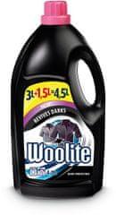 Woolite deterdžent Extra Dark 3 L + 50 extra