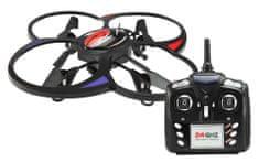 Eddy Toys Dron 2,4Ghz, kamera, LED světla - II. jakost