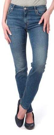 Mustang ženske kavbojke Sissy 26/32 modra