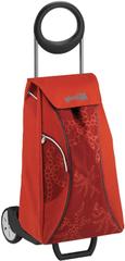 Gimi Market Queen nákupní taška na kolečkách