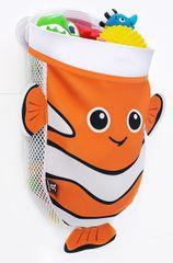 BenBat Vrece do vody na hračky ryba