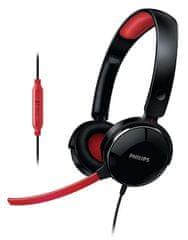 Philips słuchawki SHG7210/10
