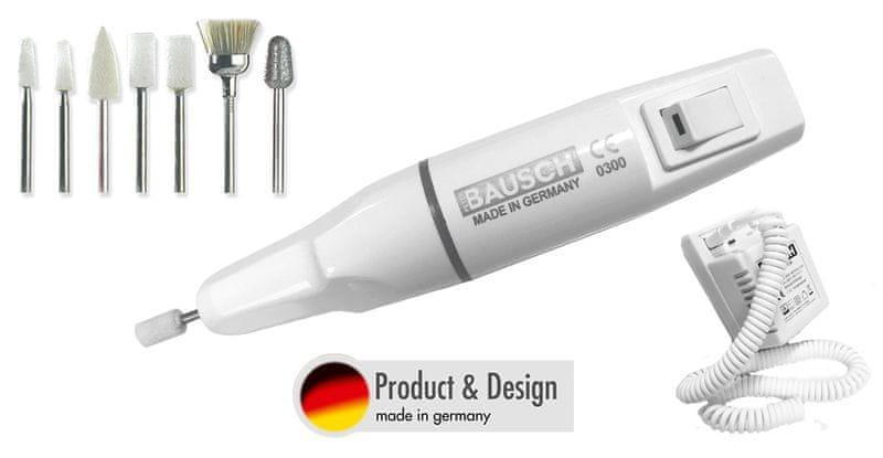 Bausch Easy Manicure bruska na nehty 0301