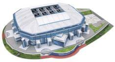 Nanostad 3D Puzzle stadion Shalke 04 Veltins Arena