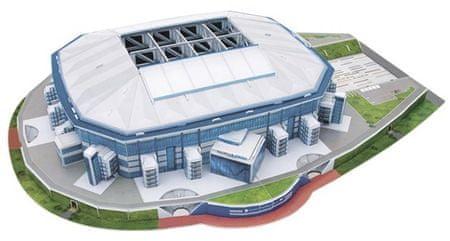 Nanostad Germany - Veltins Arena (Shalke 04)