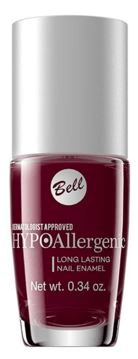Bell dolgoobstojen lak za nohte Hypoallergenic, št. 18