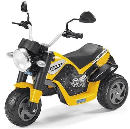 PEG PEREGO Ducati Scrambler