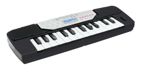 Eddy Toys Elektrické klávesy, 14 klávesov