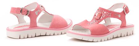 Primigi dekliški sandali Mirza 34 roza