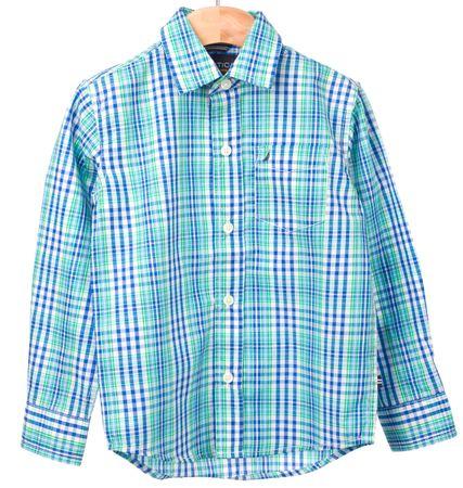 Nautica chlapecká košile 110 modrá  f97218f58c