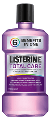 Listerine Total Care 1 l