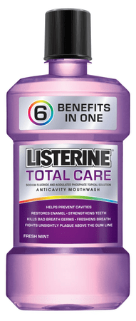 Listerine ustna voda Total Care, 1l