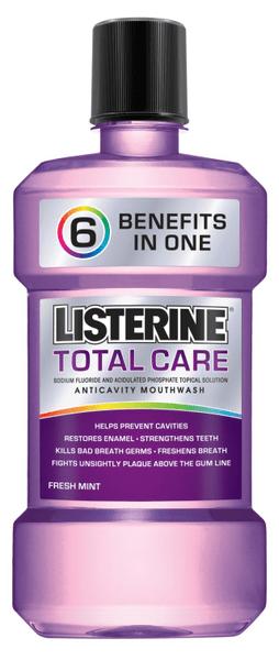 Listerine Total Care 1L