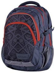 Stil Študentský batoh Carbon