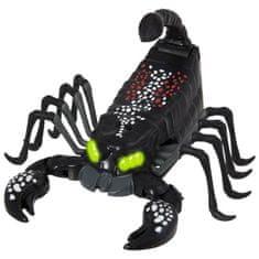 Cobi Skorpion Wild Pets 29004 Stingback czarny