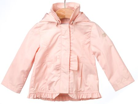 Primigi dekliška jakna 74 roza