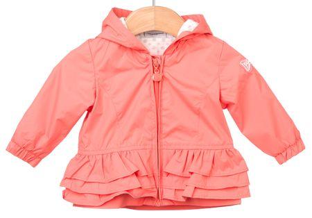 Primigi dekliška jakna 68 oranžna