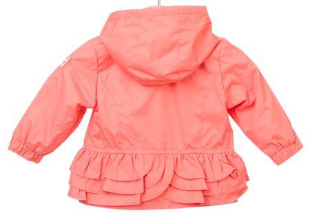 Primigi dievčenská bunda 68 oranžová  fdce08c4b8d