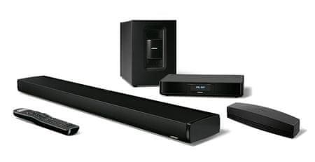 Bose sistem za domači kino Soundtouch 130