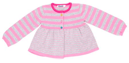 Primigi dekliški pulover 74 roza