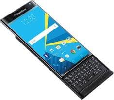 BlackBerry Priv Mobiltelefon, Fekete