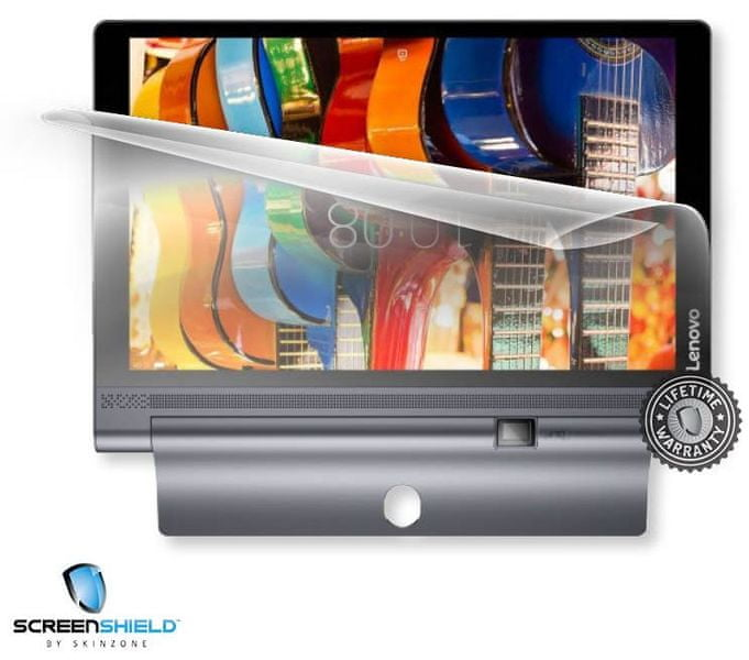 SCREENSHIELD ochrana displeje pro Lenovo Yoga Tab 3 Pro 10