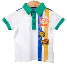 Primigi fantovska polo majica