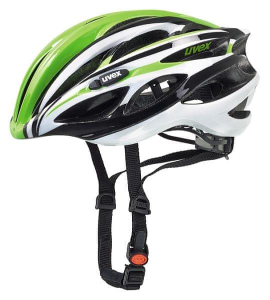 Uvex Race 1 Green-White 50-55