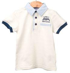 Primigi fiú galléros póló