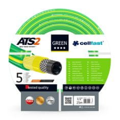 Cellfast cev za vodo Green ATS2, 25m