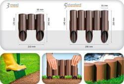 Cellfast vrtna palisada Standard (34-001)