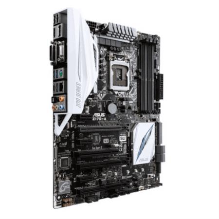 Asus matična ploča Z170-A, DDR4, SATA3, LGA1151 ATX