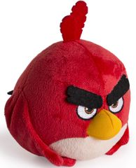 Spin Master Angry Birds plyš 12,5 cm Ruďák