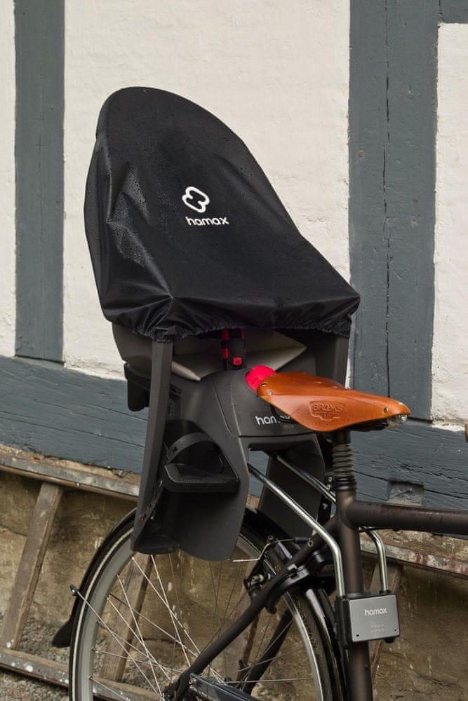 Hamax Kryt na cyklosedačku nepromokavý