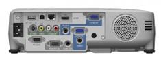 Epson projektor EB-X27