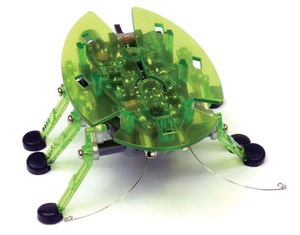 Hexbug Beetle zelená
