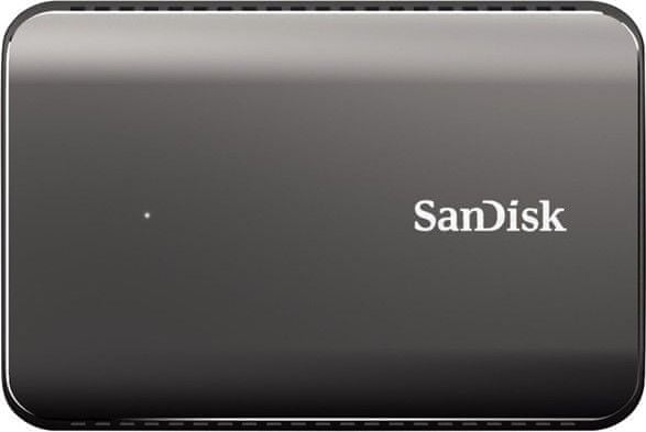 SanDisk SSD Extreme 900 Portable 960GB (SDSSDEX2-960G-G25)