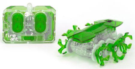 Hexbug Ohnivý mravenec zelená