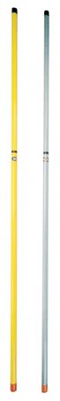Hecht M4T2A - Teleskopická tyč