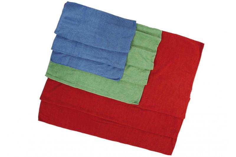 Ferrino Sport Towel XL modrá