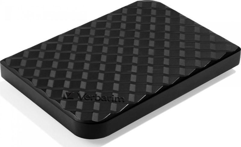 "Verbatim Store 'n' Go GEN2 750GB / Externí / USB 3.0 / 2,5"" / Black (53213)"