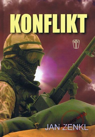 Zenkl Jan: Konflikt