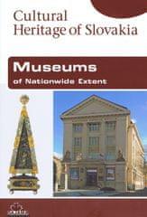 Maráky Peter: Museums