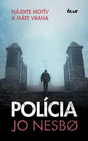 Nesbo Jo: Polícia