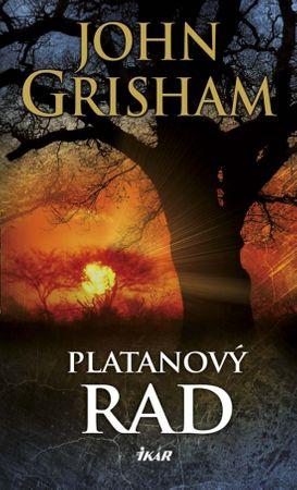 Grisham John: Platanový rad