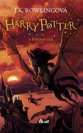 Rowlingová Joanne K.: Harry Potter a Fénixov rád